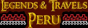 Legends & Travels Peru